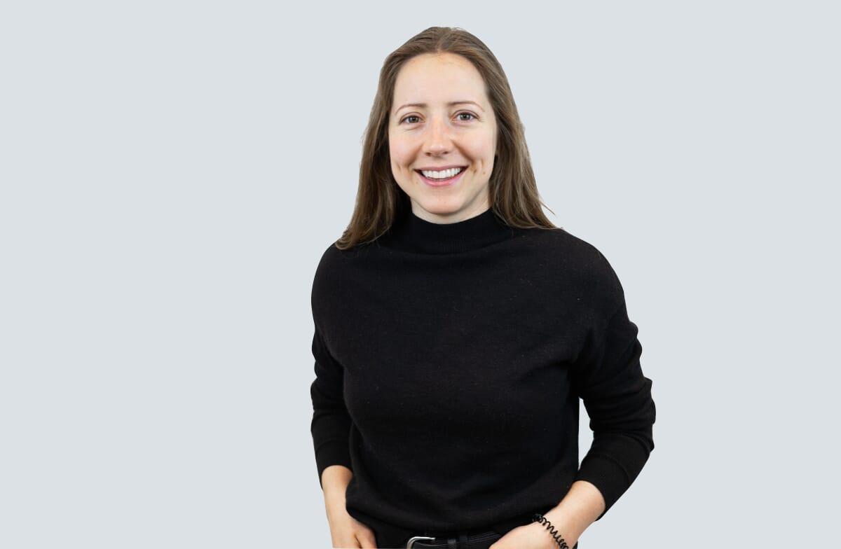 Samantha MacRae